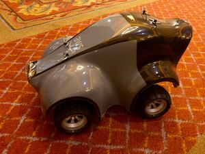 AWS DeepRacer Car
